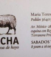 La Barbacha