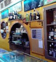 Bar Restaurante Venta de Vargas