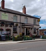 The Talbot Ale House
