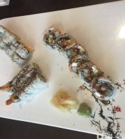 Kiku Sushi & Grill
