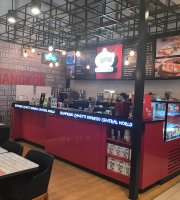 Segafredo Zanetti Espresso - Central World