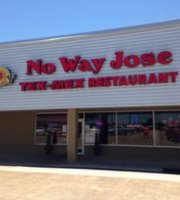 ‪No Way Jose Mexican Restaurant‬