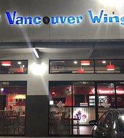 Vancouver Wings La Revo