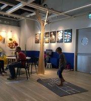 IKEA restaurant Zwolle