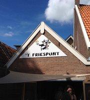 Friespunt Terherne