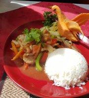 Dok Din Thai Restaurant