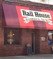 Rail House Restaurant