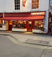 Café Rouge - Leamington Spa