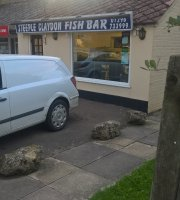 Steeple Claydon Fish Bar