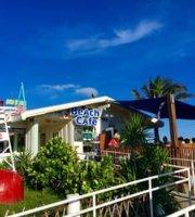 Organic Beach Cafe