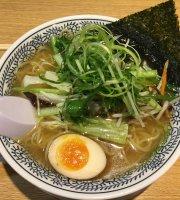 Marugen Ramen Kanazawa Yokogawa