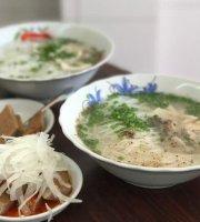 Ba Thua Soup Noodles