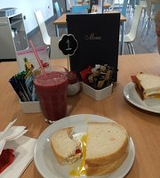 Forget Me Not Cafe