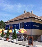 Casa Marina Pizzeria and Restaurant