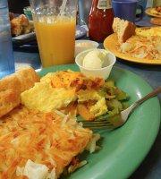Kriner's Diner