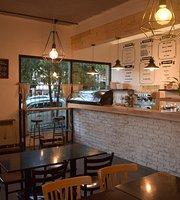El Molinito Cafe