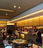 HuangGuanJiaRi Hotel YuanJing Cafe