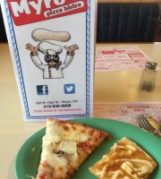 Myro's Pizza and Bistro