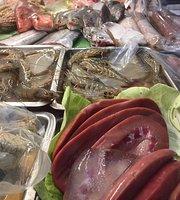 Bei Zhan Lamb & Seafood Diner