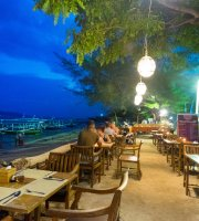 The Rinjani Restaurant, Bar and Grill