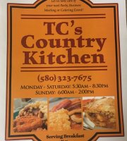 T C's Country Kitchen
