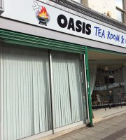 ‪Oasis Tea Room & Crafts‬