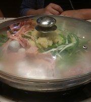 153Po in Cheu Sausage Stew