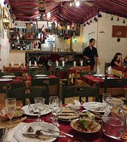 Le Byblos