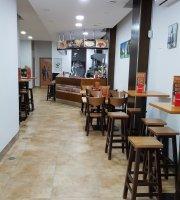 Bar Cafetería Dimas