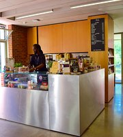 Cafe at the ORTUS