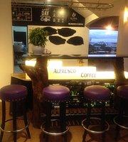 Alfreshco Coffee