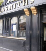 Goldsmiths Pub