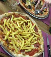 Pizzeria Università