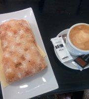 Cafeteria El Voltes