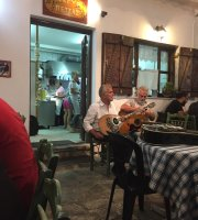 Taverna Petsas