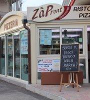 Za Pront Ristorante Pizzeria
