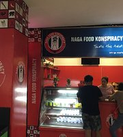 Naga Food Konspiracy