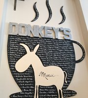 ‪Donkey's Coffee Shop‬