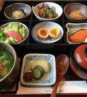 Japanese Cuisine Kigen Zaryo