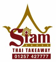 ‪Siam House Thai Takeaway‬