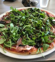Tifosi Pizza