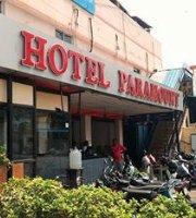 Hotel Paramount Restaurant