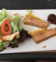Restaurant le Lac des Reves