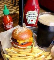 Gastronom Burger Room