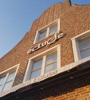 Restaurant Ecluse