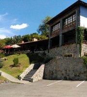 Restaurante L'Albancia