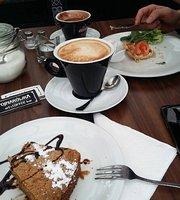 Pojnarowka Art & Coffee Bar