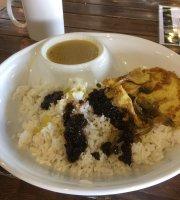 Cekur Manis Cafe