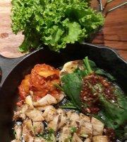 倍樂創意韓國料理
