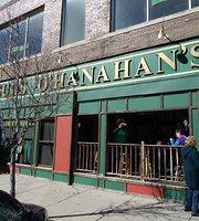 Suds O'Hanahan's Irish Pub